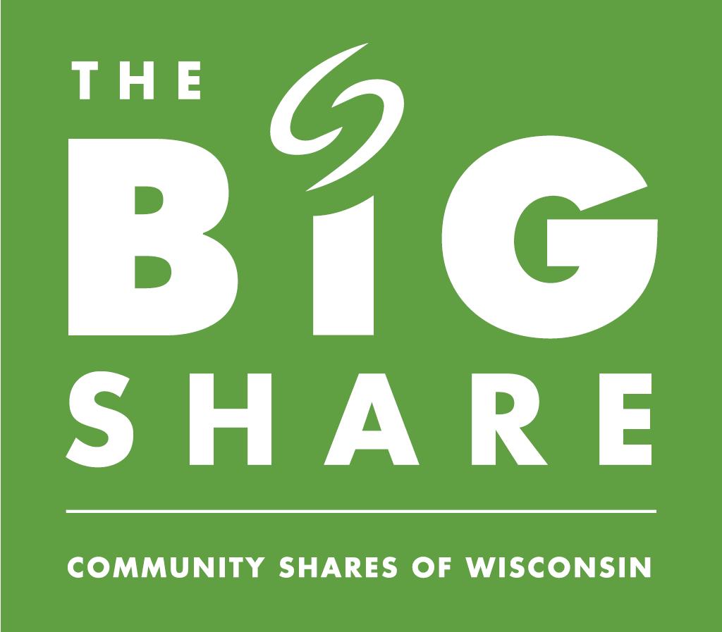 Big Share 2021 logo