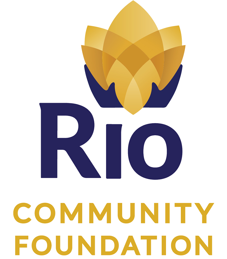 Rio Community Foundation Logo