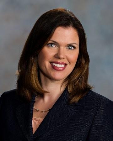 Jennifer Seeker Conroy headshot