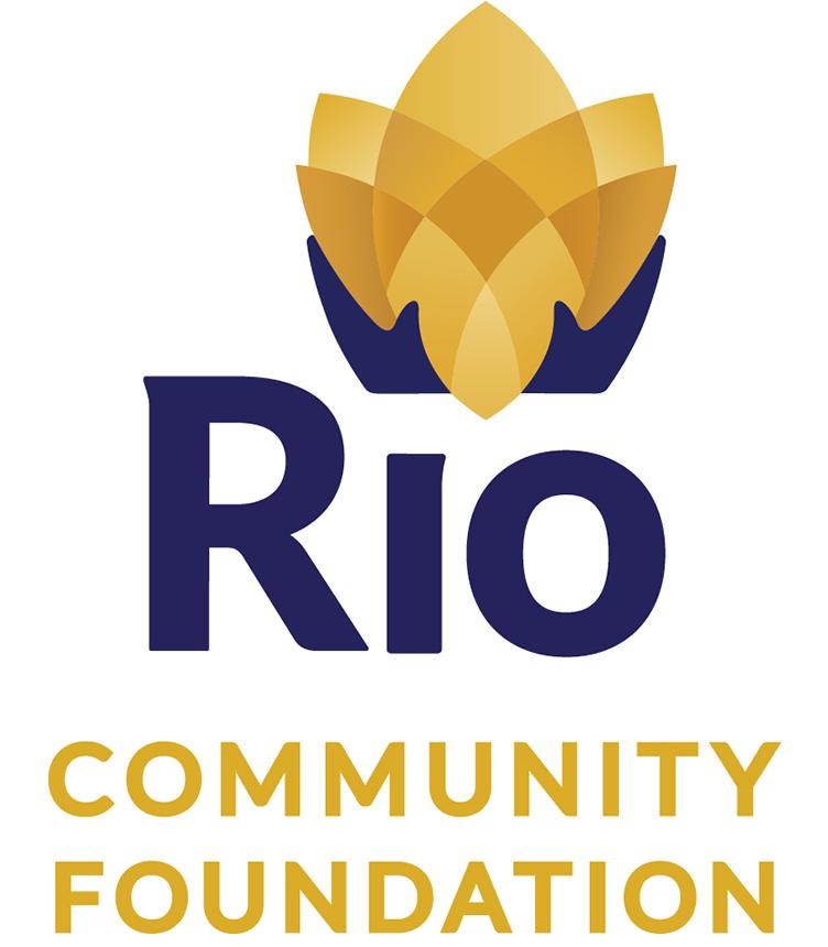 Rio Community Foundation Logo