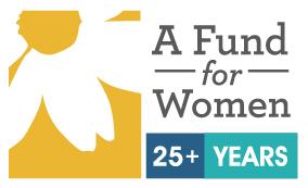 AFFW 25+ years logo